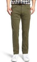 Dockers Five Pocket Slim Fit Twill Pants