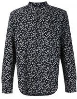 3x1 floral print shirt