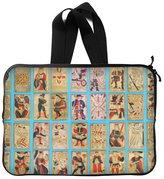 Laptop Sleeve New Tarot Cards 15 inch Handle Notebook Laptop Case Sleeve Carrying Bag (Twin Sides)