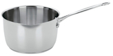 Cuisinart 3QT. Cook and Pour Stainless Steel Saucepan