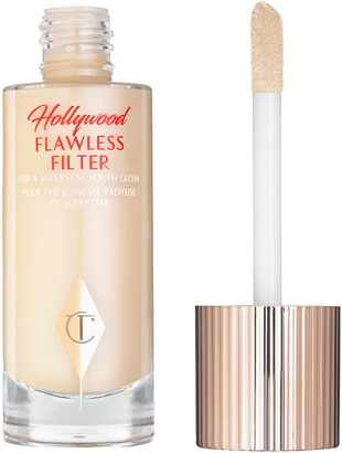 Charlotte Tilbury Hollywood Flawless Filter Primer & Highlighter
