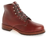 Wolverine Men's Evans Plain Toe Boot