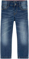 Mayoral Boy slim fit jeans