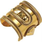 Gilded Cuff by Erickson Beamon
