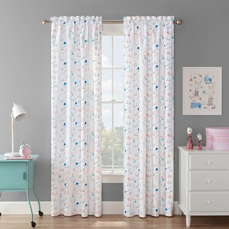 Waverly Kids Incatnito Blackout Window Curtain