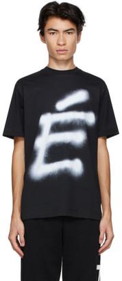 Études Black Wonder Accent T-Shirt