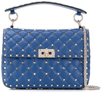 Valentino medium Rockstud Spike tote bag
