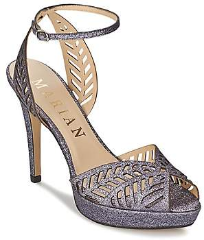 Marian COSMO women's Sandals in Silver