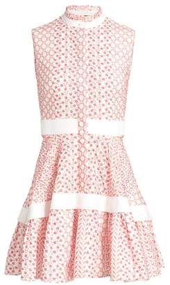Alexis Suriya Fit-&-Flare Dress