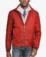 Polo Ralph Lauren Men's Stowaway-Hood Jacket