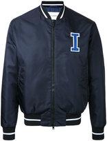 Iceberg Bugs Bunny bomber jacket - men - Polyamide/Polyurethane - 48