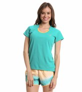 The North Face Women's Run GTD S/S Tee 7536323