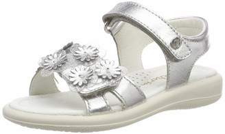 Naturino Girls Capri Sling Back Sandals