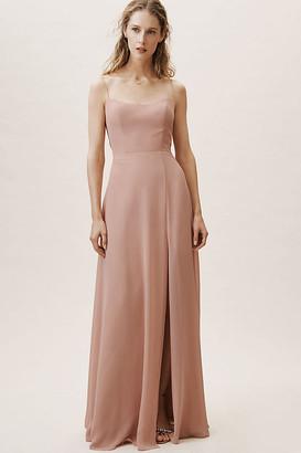 Jenny Yoo Kiara Dress By in Pink Size 0