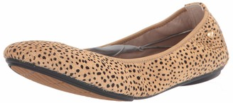 Hush Puppies Women's Chaste Ballet Shoe