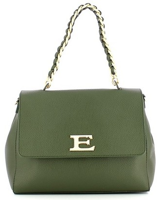 Ermanno Scervino Women's Green Bag