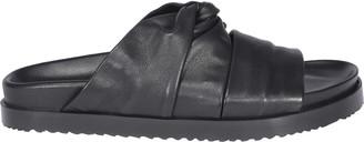 3.1 Phillip Lim Twisted Sandals