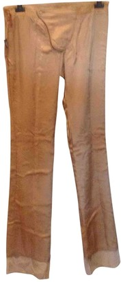 Ralph Lauren Other Leather Trousers