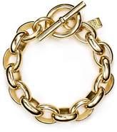 Lauren Ralph Lauren Oval Link Chain Bracelet