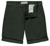 George Woven Chino Shorts