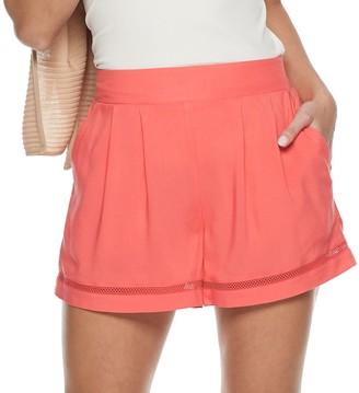 Apt. 9 Women's Challis Shorts