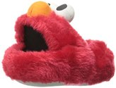 Stride Rite Little Boy's New Low Profile Elmo Slipper