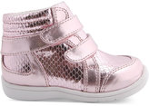 Nina Mobility By Stardust Hi-Top Walker Sneakers, Toddler Girls (2T-4T)