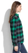 Penfield Chatham Buffalo Plaid Flannel Shirt