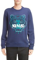 Kenzo Men's Embroidered Graphic Sweatshirt