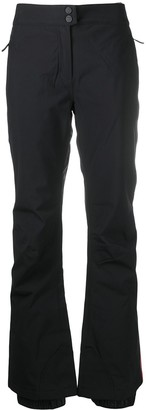 Rossignol Stripe-Detail Ski Trousers