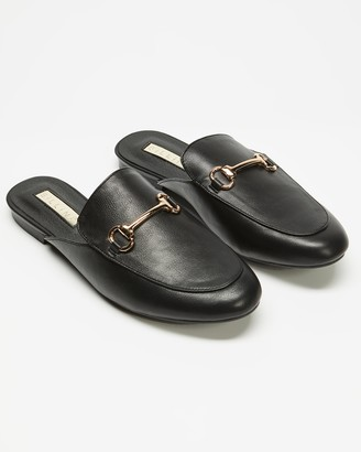 Billini Olivia Slide On Loafers