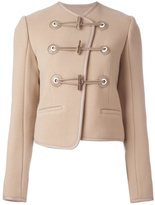 Carven toggle jacket
