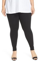 Lysse Plus Size Women's Control Top Leggings