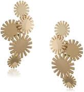 Trina Turk Indian Canyon Flower Burst Earrings