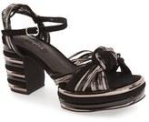 Jeffrey Campbell Women's 'Andrea' Platform Sandal