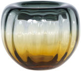 Bradburn Gallery Home Sunset Bowl, Amber/Gray