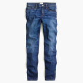 J.Crew Petite lookout high-rise jean in Meyer wash