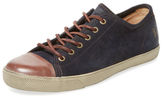 Frye Chambers Cap Low Top Sneaker