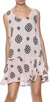 Ppla Sleeveless Dress