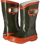 Bogs Rain Boot Solid (Toddler/Little Kid/Big Kid)