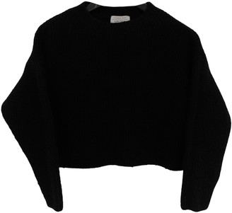 And other stories & Stories Black Wool Knitwear for Women