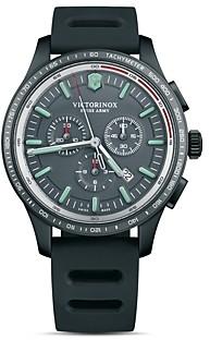 Victorinox Alliance Sport Black Chronograph, 44mm