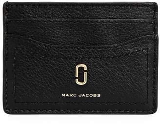 Marc Jacobs Logo Card Holder