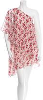 Rachel Zoe Carmen Silk Dress w/ Tags
