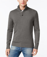 Tommy Hilfiger Men's Pima Cashmere Sweater