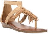 Fergalicious Tanya Fringe Sandals