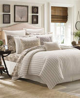 Tommy Bahama Home Sandy Coast California King Comforter Set Bedding