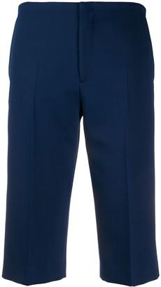 Maison Margiela straight-fit shorts