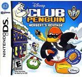 Nintendo DSTM Club Penguin: Herbert's Revenge
