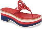 Tory Burch Miller Platform Sandal